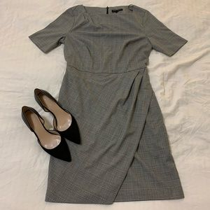 Banana Republic Dress (Suiting) BNWT